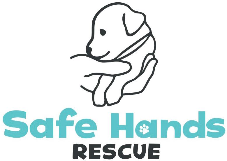 Safe Hands Rescue logo